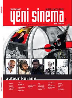 Yeni Sinema Dergisi