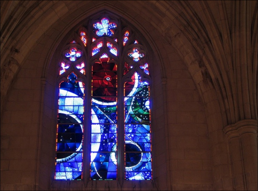 neil armstrong national cathedral space - photo #11