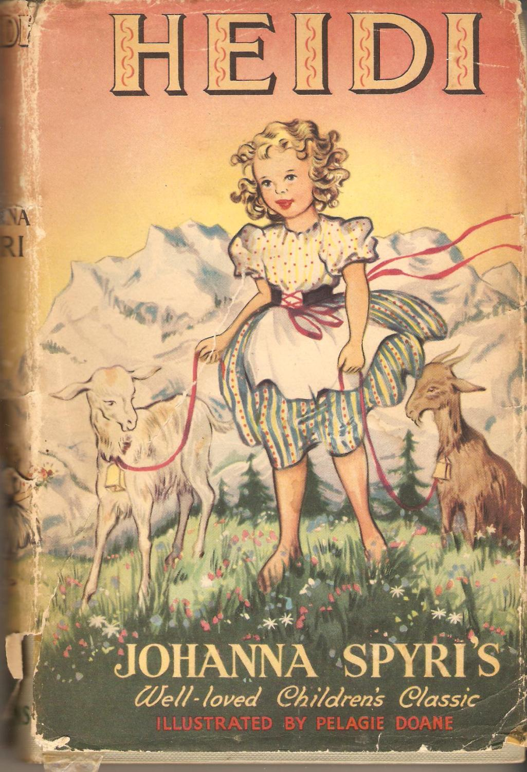 my favorite childhood book My favorite childhood books i was an air force brat, and we generally moved every two years when i was growing upplus i was an only child.