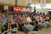 BERIKUT GATF 2017 PAHSE II ROADSHOW DI 22 KOTA BESAR DI INDONESIA