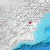 Se registra un terremoto de magnitud 4,2 en Albatera (Alicante) y hace temblar parte de Murcia