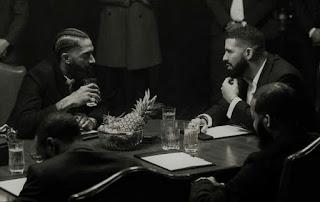 Drake London Show
