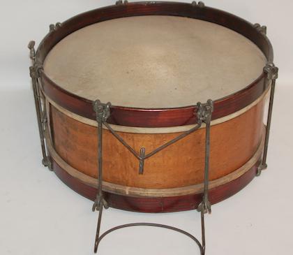 Lyon & Healy Drum, ca. 1880s