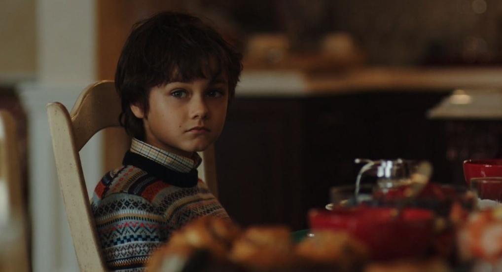 Coringa | Dante Pereira-Olson será o jovem Bruce Wayne