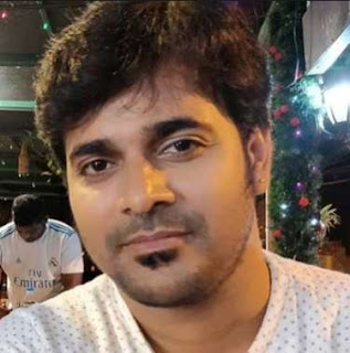 Latest News Family Wife Son Daughter Father Mother Marriage Photos Biography Profile            Biography Profile Biodata Srinish Aravind (born June 2, 1985) is an Indian soap actor who works in the television series Malayalam.    Youth  Aravind was born and was bought in Chennai, where his father worked, but his family comes from the district of Palakkad in Kerala. He has two older sisters, and attended J R K Upper Secondary School, Chennai, later graduating as a Bachelor of Commerce from Guru Nanak Middle School; he also attended the Balu Mahendra Institute of Film Technology, Chennai.          Profile ( Personal Info) Real Name  :  Srinish Aravind  Age  :  33 years in (2018)  Profession  :  Actor, Model  Date of Birth  :  2 June 1985  Eye Color  :  Dark Brown  Religion  :  Hinduism  Born In  :  Palakkad, Kerala, India  Zodiac Sign  :  Gemini  Nationality  :  Indian  Height in Feet Inches  :  6.0  Email Id  :  Unknown    Phone Number  :  Unknown         Wife / Spouse / Partner Photos Details Wife  :  Unknown  Unknown        Children Photos Details Son  :  Unknown  Daughter  :  Unknown  Unknown        Father - Brother - Mother - Sister -Relatives (Family Photos) Father  :  Unknown  Mother  :  Unknown  Sister  :  Unknown  Brother  :  Unknown  Relatives  :  Unknown          Favorites Hobies Hobbies  :  Unknown  Favorite Color  :  Unknown  Favorite Actress  :  Unknown  Favorite Movie  :  Unknown  Favorite Actor  :  Unknown        Qualification ( Education, School and College ) School  :  J R K Matriculation Higher Secondary School, Chennai,  College/ University  :  Guru Nanak college  Educational and Qualification  :  Bachelor of Commerce        Marriage Photos Unknown        Career   Aravind has had several other jobs, as well as modeling, and appeared in a few short films in Tamil before entering the television industry. In Kerala, he became known through the mega-series Asianan Pranayam, in the role of Sharan G Menon.    The series is directed by Sudheesh Shankar a