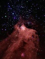 Molecular Cloud Cepheus B