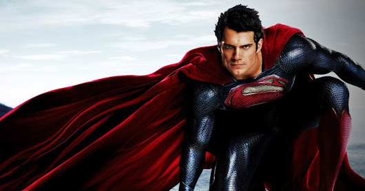 UPDATE: Henry Cavill May Still Be Superman Moving Forward