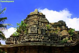 Mahalingeshwara Temple, Sante Bachahalli