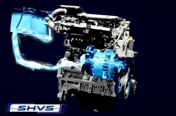 New Ertiga Diesel Hybrid, Tangguh dan Irit