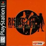 Rising Zan - The Samurai Gunman