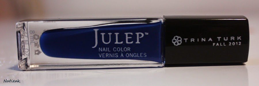 vernis à ongles Gunta de Julep