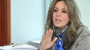Dr. Mona El-Garf resigned from the Competition Protection and Prevention of Monopolistic Practices