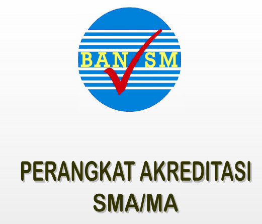 Download 1 Set Perangkat Akreditasi SMA-MA 2016 BAN SM Rekomendasi Pusat