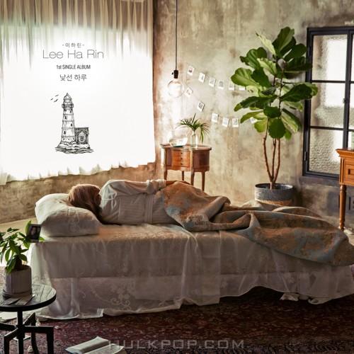 Lee Ha Rin – A Strange Day – Single