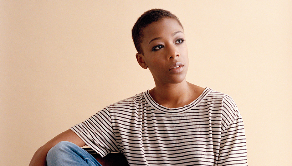 You're The Worst - Season 3 - Samira Wiley Joins Cast