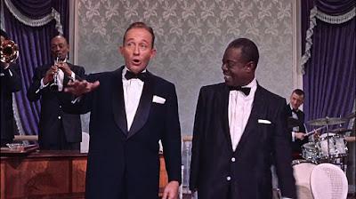 10 лучших фильмов о джазе «Высшее общество». 1956