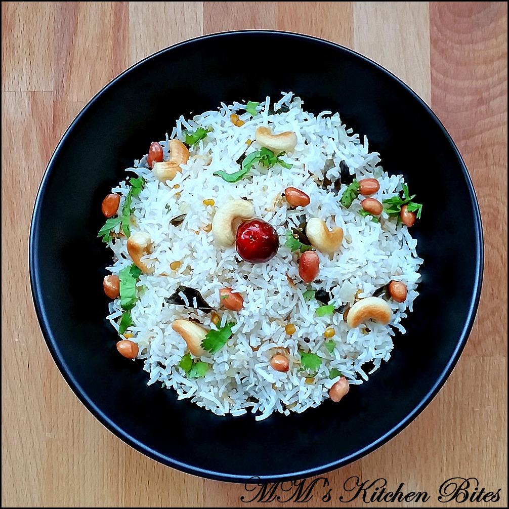 MM\'s Kitchen Bites: Rice