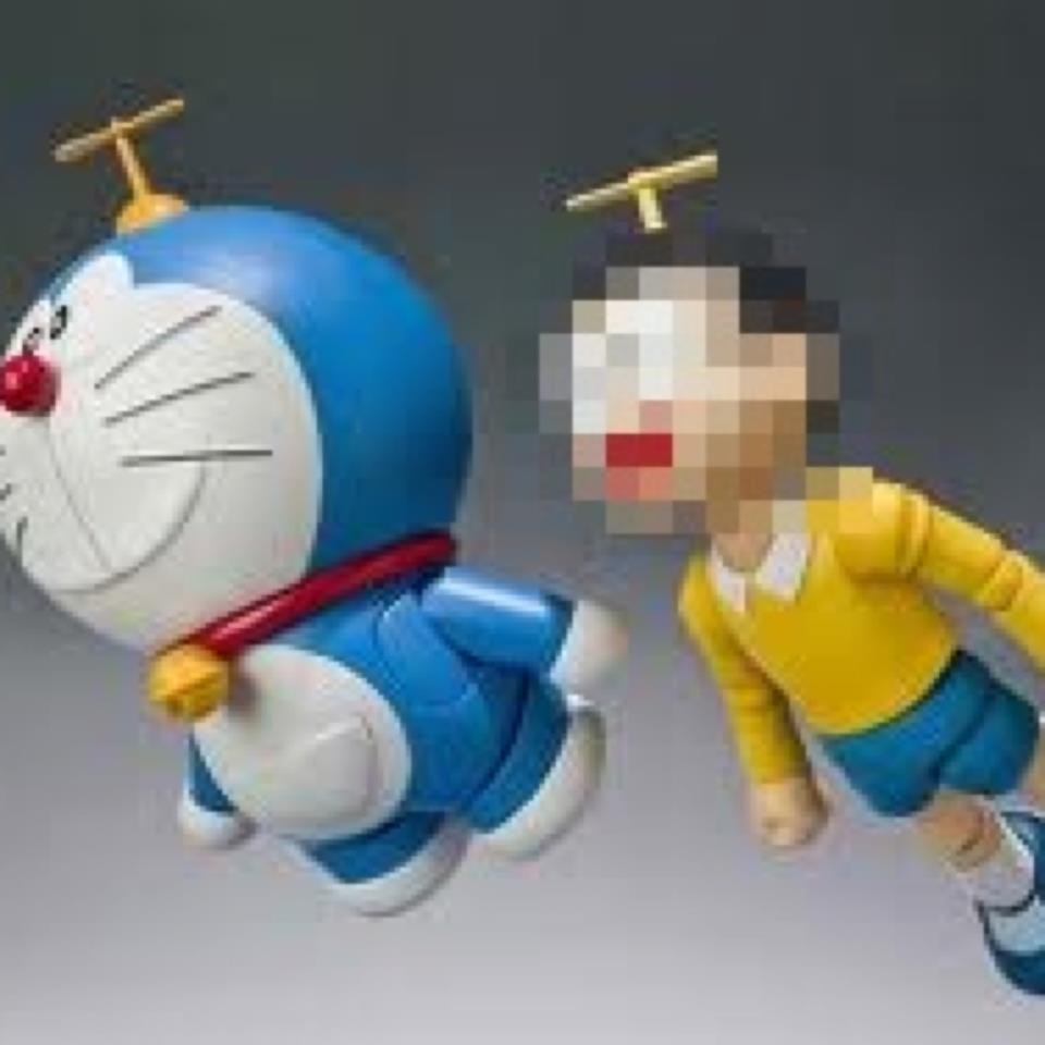 Doraemon Real: Oopsy Me: Doraemon Is Alive
