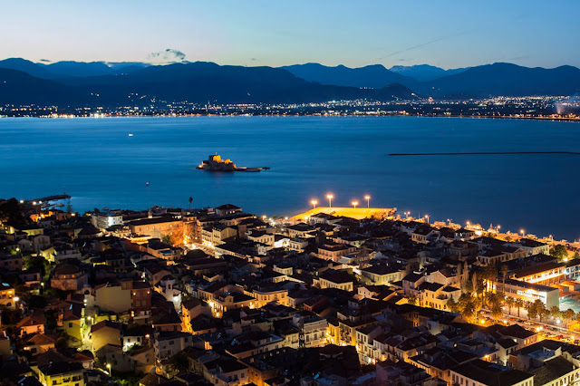 Ικανοποίηση των ξενοδόχων σε Ναύπλιο και Άργος από την κίνηση του Πάσχα - Αισιόδοξοι για το καλοκαίρι
