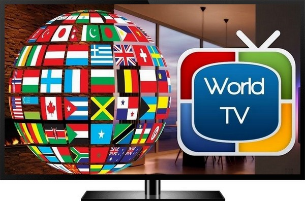 World Free IPTV M3u Playlists Stable and Unlimited 02/08/2019