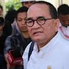 Ruhut Sitompul: Citra DPR Buruk karena Banyak Korupsi