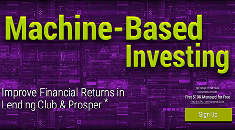 Machine-Based Investing