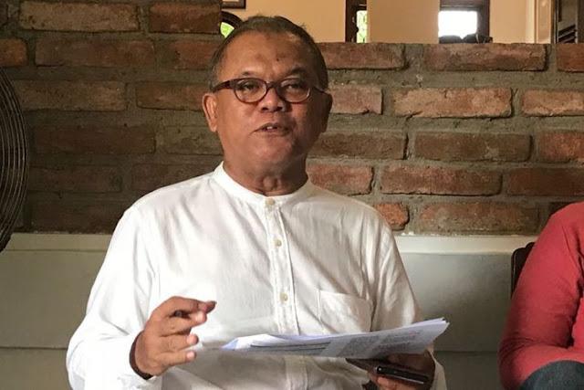 UU MD3 Dinilai Berpotensi Membuat Korupsi Tumbuh Subur di DPR