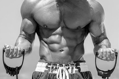 Best Workout Routines for Men at Home /