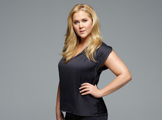 Amy Schumer, Amy Schumer heckler, Amy Schumer heckled