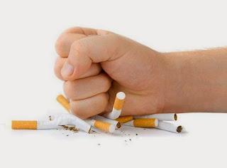 Cara Berhenti Merokok Dalam Islam