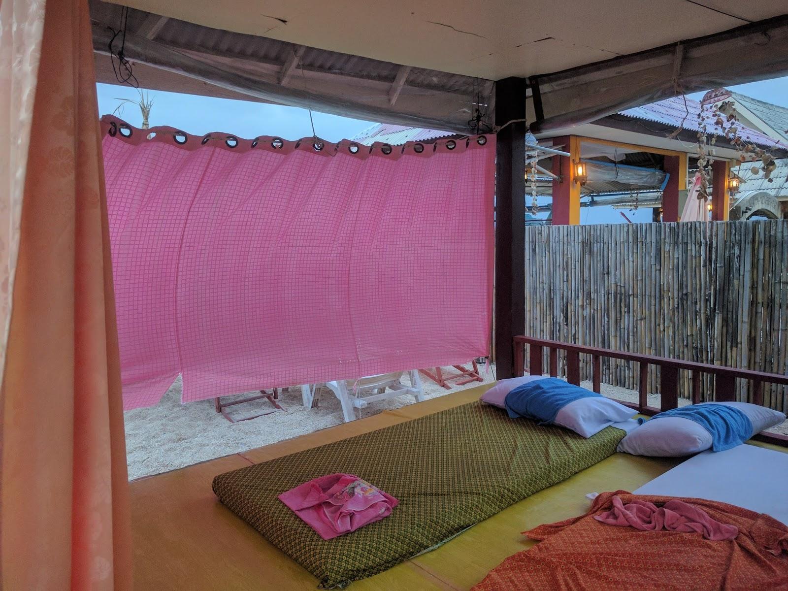 Thailand mit Kleinkind Elternblog Fernreise mit Kindern Ko Lanta Runzelfuesschen