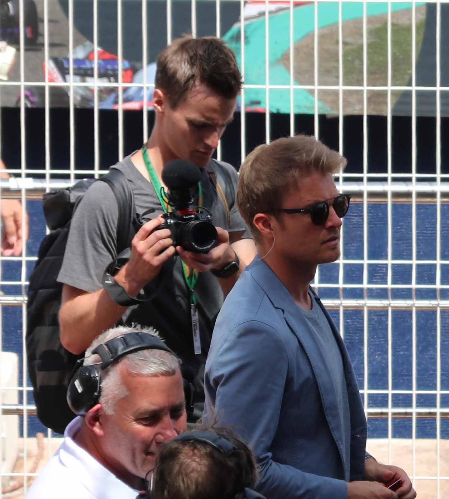 F1 maailmanmestaruus 2016. Toisen polven maailmanmestari.