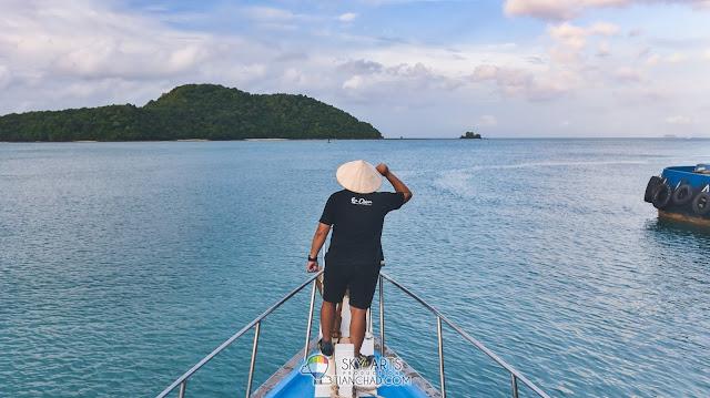 Star cruises Superstar Libra 丽星邮轮 天秤号 3D2N 槟城 普吉岛 Penang Phuket starcruises libra zarnizar