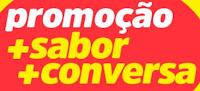 Promoção + Sabor + Conversa Trident www.maisconversacomtrident.com.br