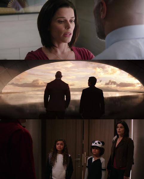 Rascacielos Rescate en las alturas (2018) HD 1080p y 720p Latino