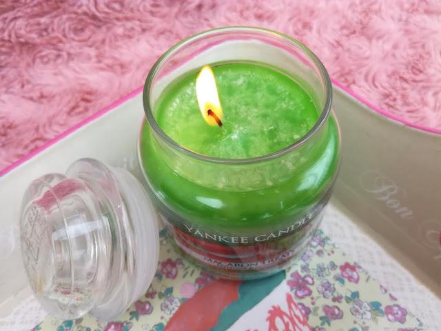 Macaron Treats de Yankee Candle