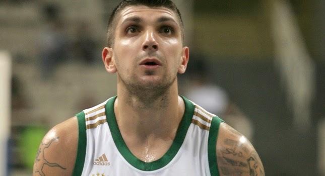 """""""Θρύλος του ευρωπαϊκού μπάσκετ ο Διαμαντίδης"""""""