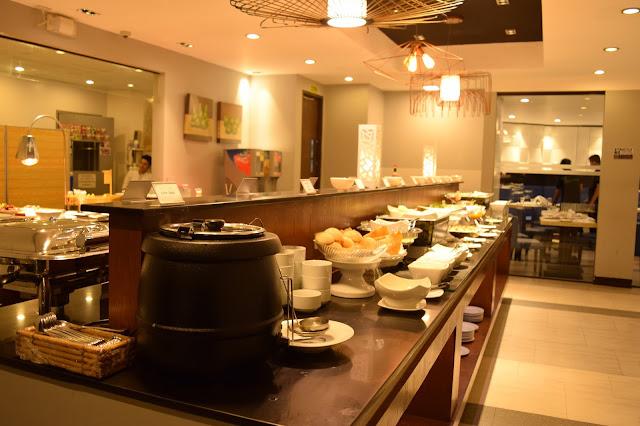 Chef Boy Logro Restaurant
