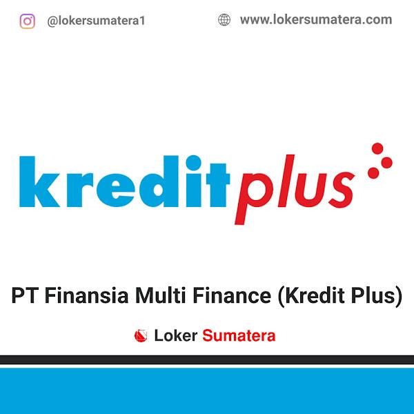 Lowongan Kerja Jambi, PT KB Finansia Multi Finance Juli 2021
