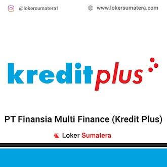 PT. KB Finansia Multi Finance (Kredit Plus) Pekanbaru