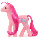 My Little Pony Dainty Year Seven Sweetheart Sister Ponies G1 Pony