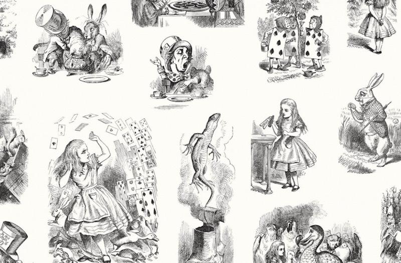 The Frivolous Bibliophile Classic Literature Wallpaper By