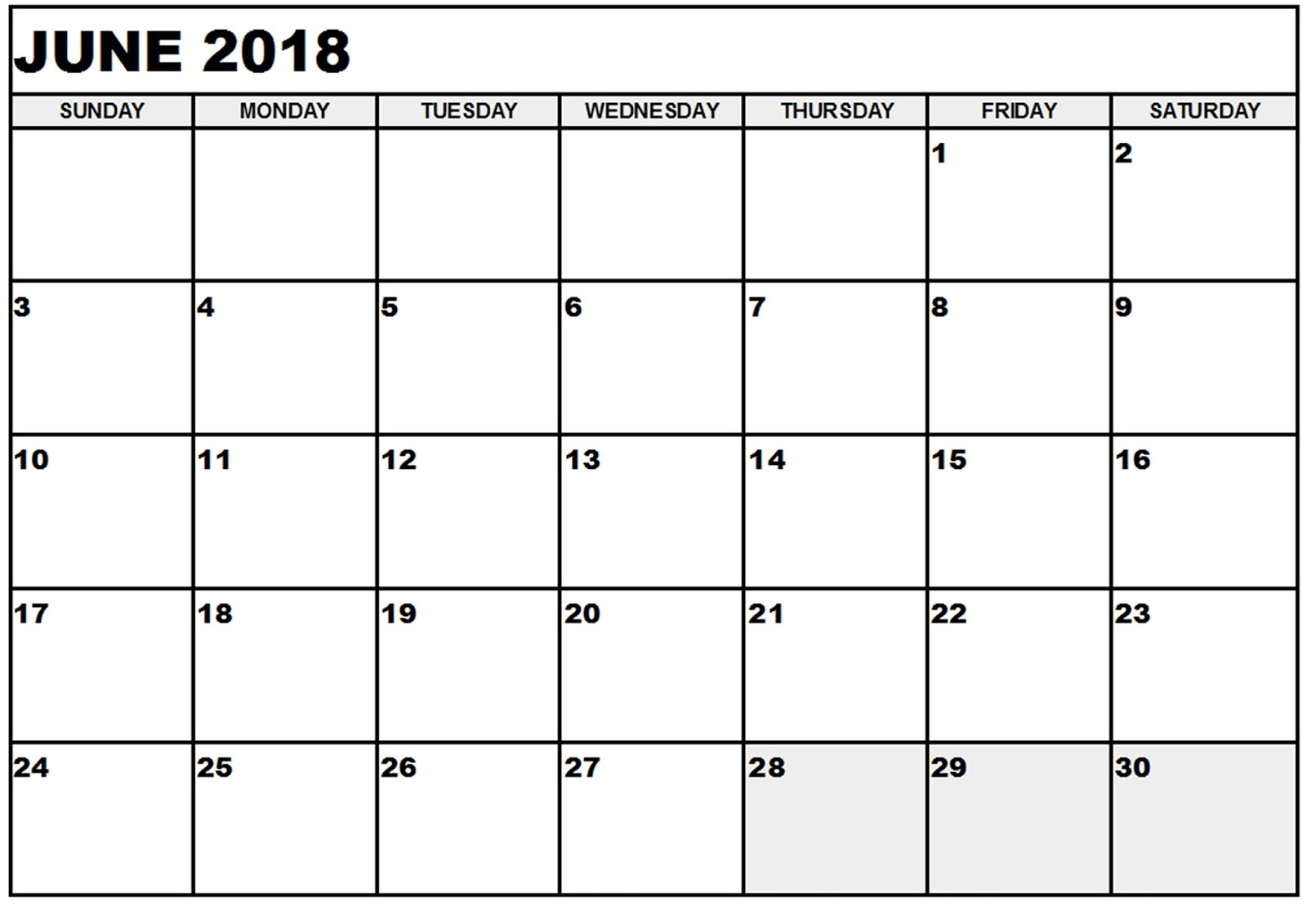 Printable Calendar 2017 | 2017 Calendar Templates