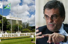 AGU entra com recurso para anular sessão do impeachment na Câmara
