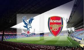 اون لاين مشاهدة مباراة آرسنال وكريستال بالاس بث مباشر 20-1-2018 الدوري الانجليزي اليوم بدون تقطيع