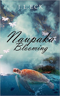 Naupaka Blooming Kindle