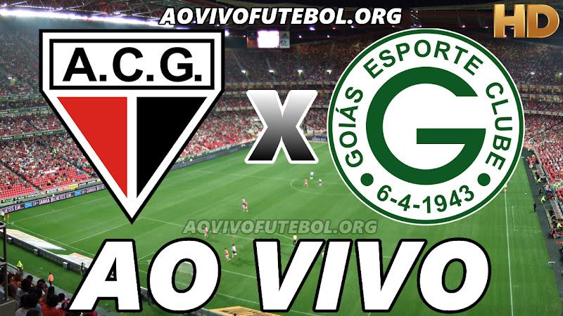 Atlético Goianiense x Goiás Ao Vivo Online HD