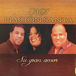 Nación Santa-Su Gran Amor-