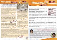 Villecresnes Avenir N°5 - Février 2016