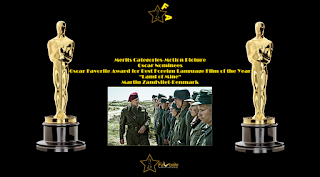 oscar favorite best foreign language film award land of mine